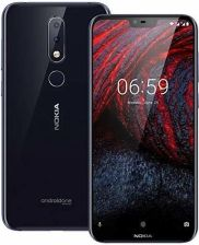 Nokia 6.1 Plus 4/64GB Czarna » recenzja