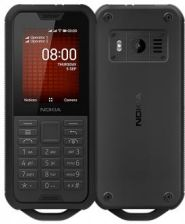 Nokia 800 Tough Dual Sim Czarny recenzja