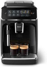 Philips 3200 LatteGo EP3221/40 czarny recenzja