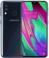 Samsung Galaxy A40 SM-A405 64GB Dual SIM Czarny recenzja