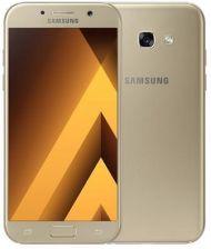 Samsung Galaxy A5 SM-A520 2017 Złoty recenzja