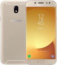 Samsung Galaxy J7 2017 SM-J730 16GB Dual Sim Złoty recenzja