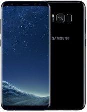 Samsung Galaxy S8 SM-G950 64GB Midnight Black recenzja