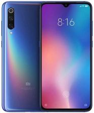 Xiaomi Mi 9 6/128GB Niebieski recenzja
