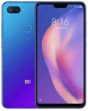 Xiaomi Mi8 Lite 4/64GB Niebieski recenzja