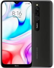 Xiaomi Redmi 8 4/64GB czarny recenzja