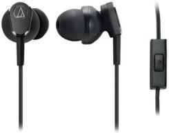 Audio-Technika ATH-ANC33IS recenzja