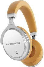 Bluedio F2 ANC Biały (BEF2WH) recenzja