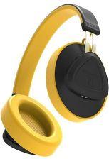 Bluedio TM BT 5.0 żółty recenzja