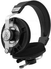 Final Audio D8000 Planar Magnetic czarno-srebrny recenzja