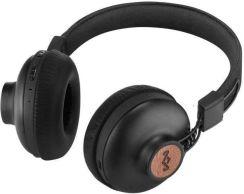 House of Marley Positive Vibration 2 Wireless czarny (EM-JH133-SB) recenzja