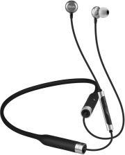 RHA MA650 Wireless czarno-srebrny recenzja