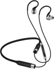 RHA MA750 Wireless czarno-srebrny recenzja