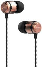 SoundMagic E50C złoty recenzja