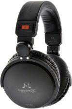 SoundMagic HP151 Czarny recenzja