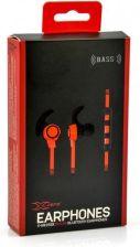 Vakoss XZero X-H825BX czarno-czerwony recenzja