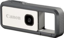 Canon IVY REC czarny (4291C010) recenzja