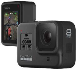 GoPro Hero8 Czarny (CHDHX-801RW) recenzja