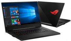ASUS ROG Zephyrus M 15,6″/i7/16GB/512GB/Win10 (GU502GUAZ106T) recenzja