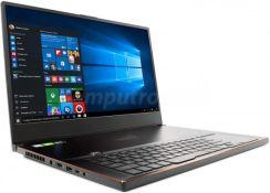 ASUS ROG Zephyrus S 17,3″/i7/32GB/1TB/Win10 (GX701GVRH6047T) recenzja