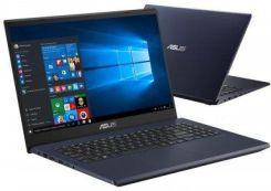 ASUS VivoBook 15 X571GT 15,6″/i7/8GB/512GB/Win10 (X571GTAL136R) recenzja