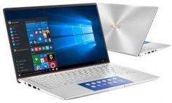 ASUS ZenBook 14 UX434FLC 14″/i7/16GB/1TB/Win10 (UX434FLCA5370R) recenzja