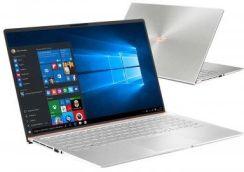 ASUS ZenBook 15 UX533FAC 15,6″/i5/8GB/512GB/Win10 (UX533FACA8108T) recenzja