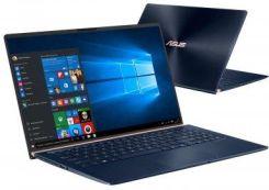 ASUS ZenBook 15 UX533FTC 15,6″/i7/16GB/512GB/Win10 (UX533FTCA8172T) recenzja