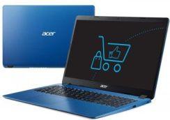Acer Aspire 3 15,6″/i5/8GB/512GB/NoOS (A31554NXHM3EP007) recenzja