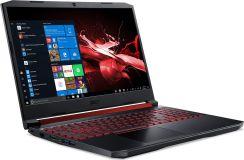 Acer Nitro 5 15,6″/Ryzen5/8GB/256GB/NoOS (NHQ5XEP00D8GB256GB) recenzja