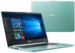 Acer Swift 1 14,1″/N4000/4GB/256GB/Win10 (SF11432NXGZGEP004) recenzja