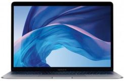 Apple MacBook Air 13,3″/i3/8GB/256GB/MacOS (MWTJ2ZEA) recenzja