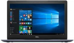 DELL Inspiron 5570 15,6″/i3/12GB/256GB+1TB/Win10 (I55703064BLU2561TB) recenzja