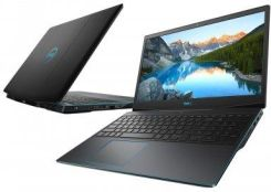 Dell Inspiron G3 15,6″/i5/16GB/512GB/NoOS (INSPIRON0785512SSDM2PCIE) recenzja