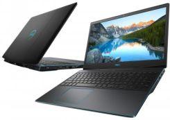 Dell Inspiron G3 i5/8GB/512GB/NoOS (INSPIRON0785512SSDM2PCIE) recenzja