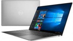 Dell XPS 13 9300 13,3″/i5/8GB/512GB/Win10 (XPS0193V) recenzja