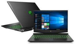 HP Pavilion Gaming 15-dk0031nw 15,6″/i5/8GB/512GB/Win10 (8KY66EA) recenzja