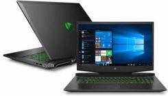 HP Pavilion Gaming 17-cd0020nw 17,3″/i5/8GB/512GB/Win10 (7PW33EA) recenzja