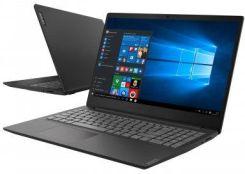 Lenovo IdeaPad S145-15 15,6″/i7/8GB/256GB/Win10 (81W8005YPB) recenzja