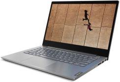 Lenovo ThinkBook 14″/i5/16GB/512GB/W10Pro (20RV0001PB) recenzja