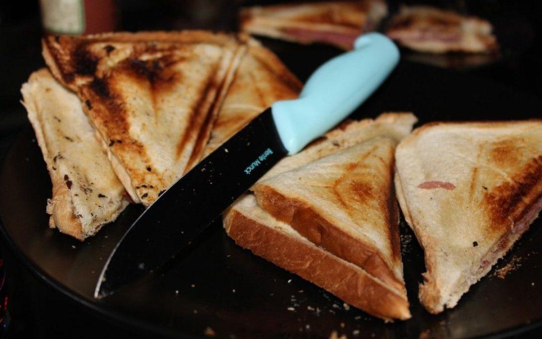 Wybierz odpowiedni toster dla swojego domu