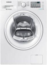 Samsung AddWash Slim WW60K42138W recenzja