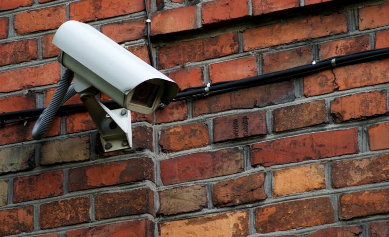 Jak wybrać kamerę bezpieczeństwa