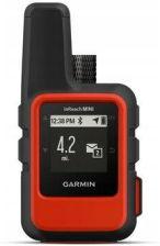 Garmin inReach Mini czerwony (0100187900) recenzja