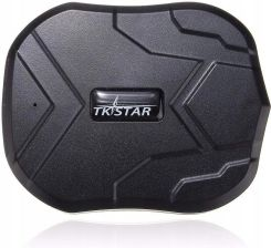 TK905 GPS recenzja