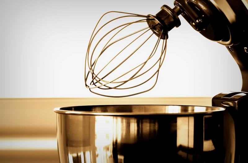 Robot kuchenny: pomocnik nie tylko do pieczenia ciastek