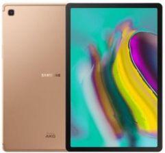 """Samsung Galaxy TAB S5e 10.5"""" 64GB LTE Złoty (SM-T725NZDADBT) recenzja"""