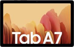 """Samsung Galaxy Tab A7 2020 10.4"""" LTE 3/32GB Złoty (SM-T505NZDAEUB) recenzja"""
