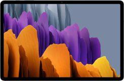 """Samsung Galaxy Tab S7+ 12,4"""" 256GB Wi-Fi Srebrny (SM-T970NZSEEUB) recenzja"""