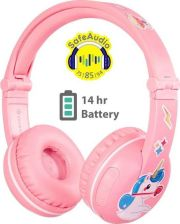 BuddyPhones Play Sakura (BT-BP-PLAY-SAKURA) recenzja